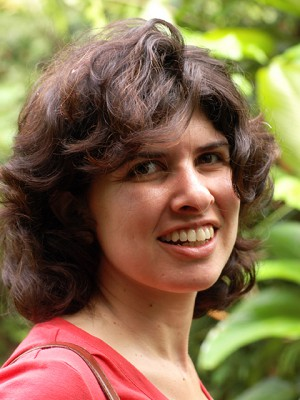 Nicole Kalkman-Brahim
